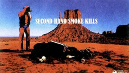 Secondhandsmoke