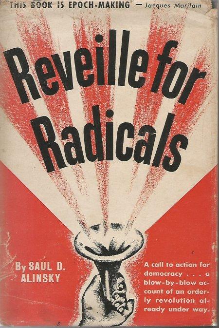 Reveille for Radicals | badanimal