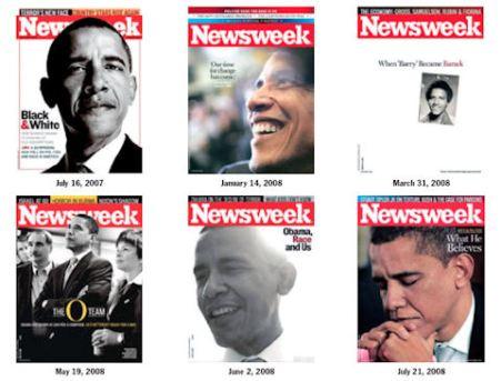 NewsweekObama