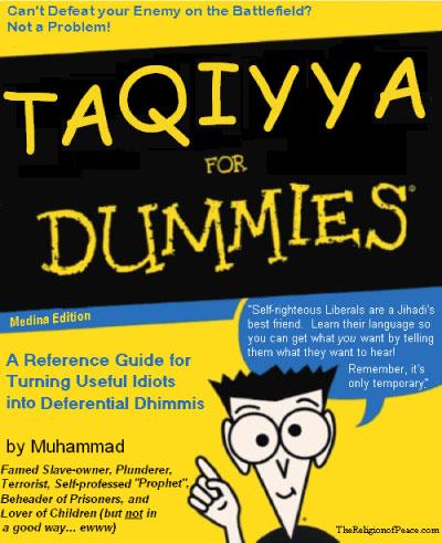 taqiyya-for-dummies