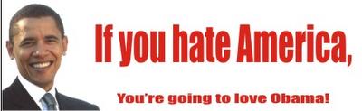 Anti-Obama banner