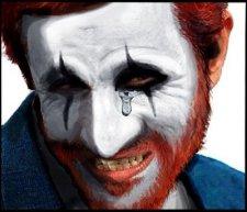 Joker Ahmadinejad