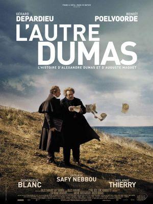 L'autre Dumas (film poster, 2009)