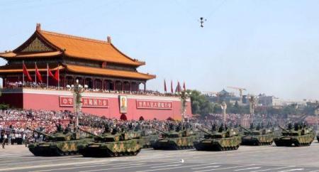 BeijingMilitary.Parade