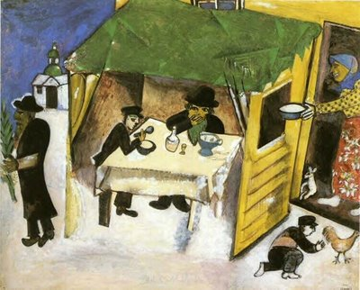 Chagall-Tabernacles-1916