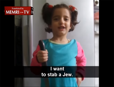 i want to stab jew