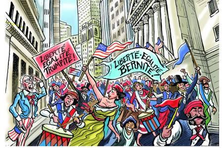 TrumpRevolution