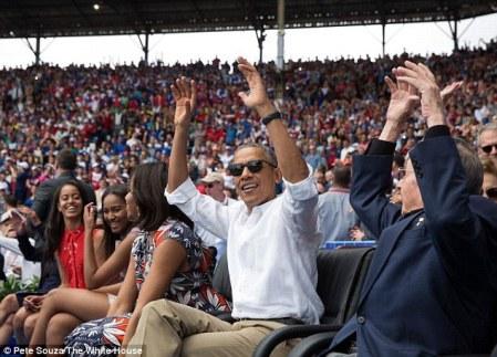 ObamaWave