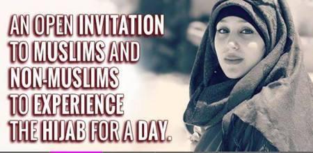 Hijabforaday