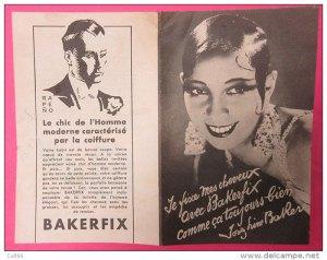 Bakerfix