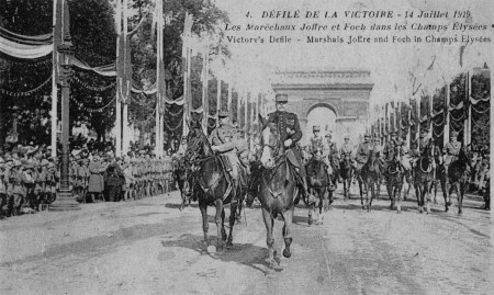 defile_14_juillet_1919