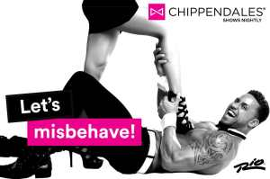 chippendalesposter