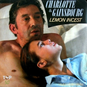 http://top50-blogconnexion.blogspot.com/1985/10/Charlotte-Serge-Gainsbourg-Lemon-Incest.html