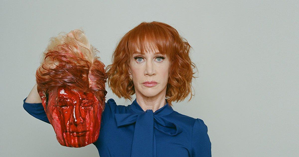 Girl libertine redhead young