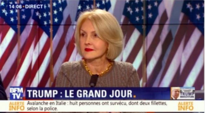 1x Président Donald Trump marionnette à main ~ Caoutchouc Blague Jouet Nouveauté Neuf