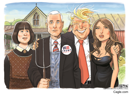 trump-gothic
