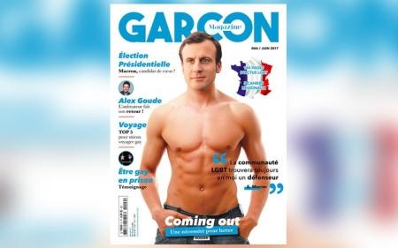 """Résultat de recherche d'images pour """"wikileaks macronleaks abonnement magazine gay têtu"""""""