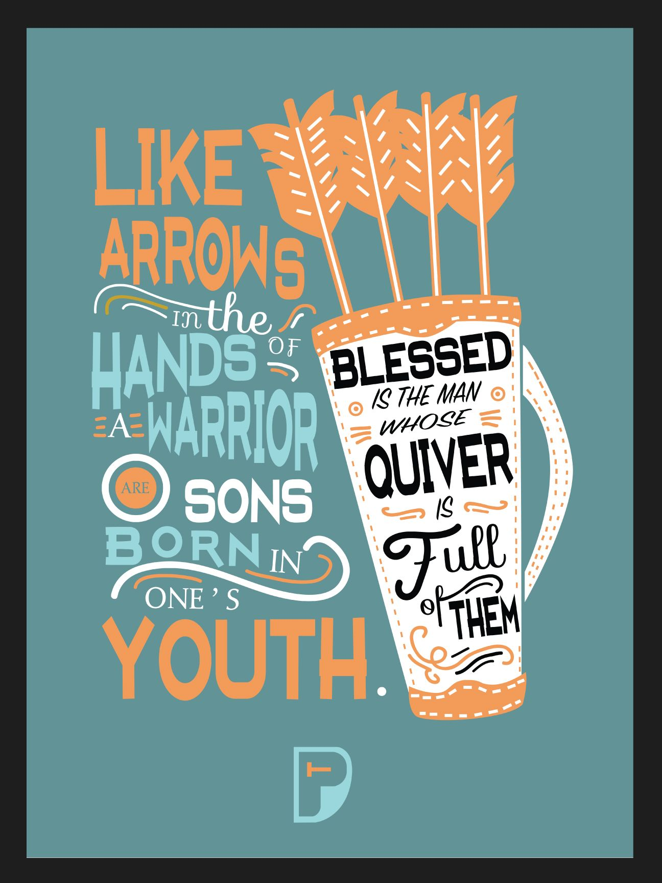 Arrow Quotes Life Quiverfull